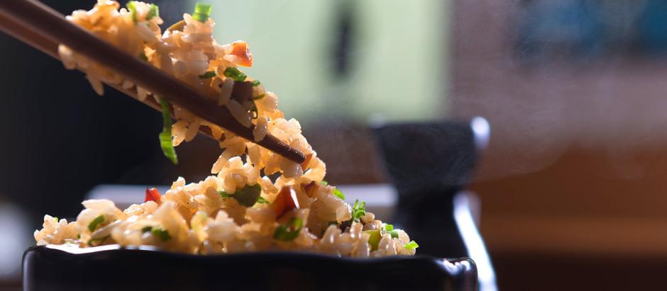 Vegan Fried Rice Recipe To Enjoy At Home
