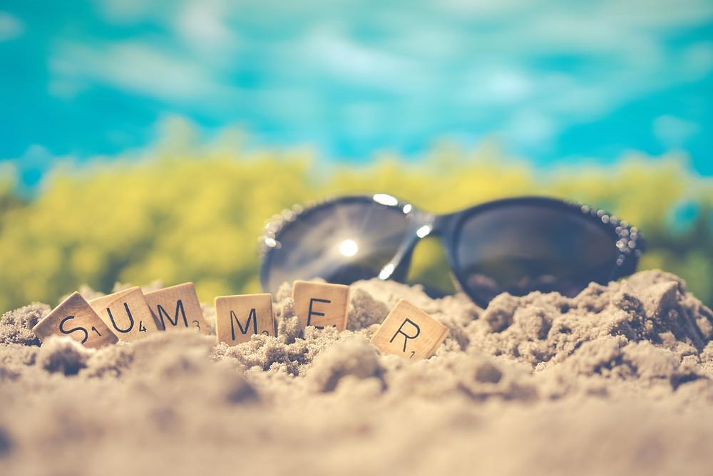 Sunglasses n Sand