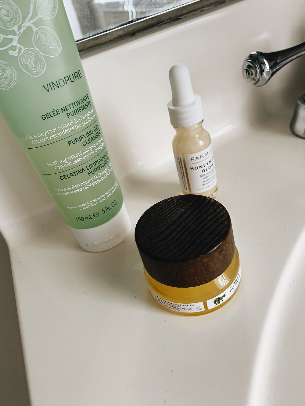 Clean Skincare Products at Sephora