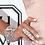 Thumbnail: Armor Diamonds&Pink Sapphire Ring