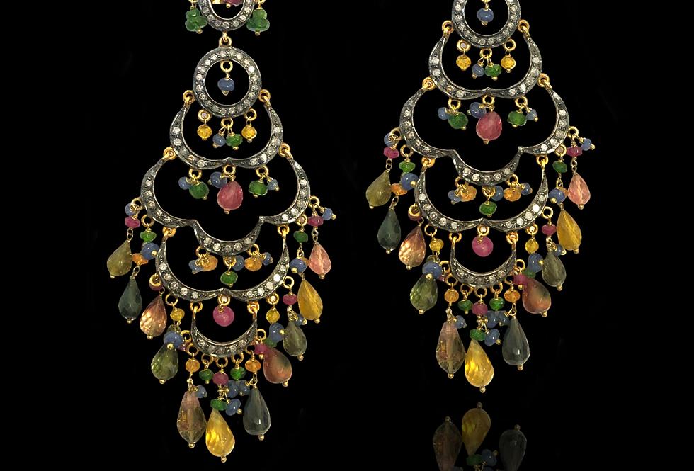 Indian Collection - Shimla Earrings
