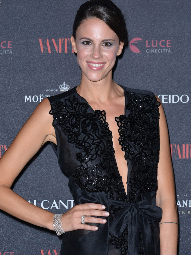 PARTY HOSTED BY VANITY FAIR