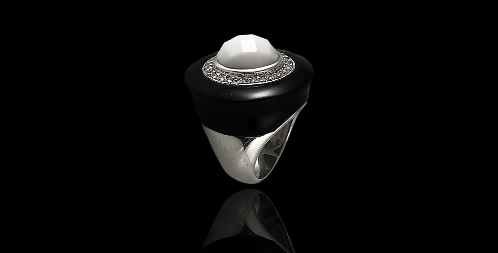Onix Ring