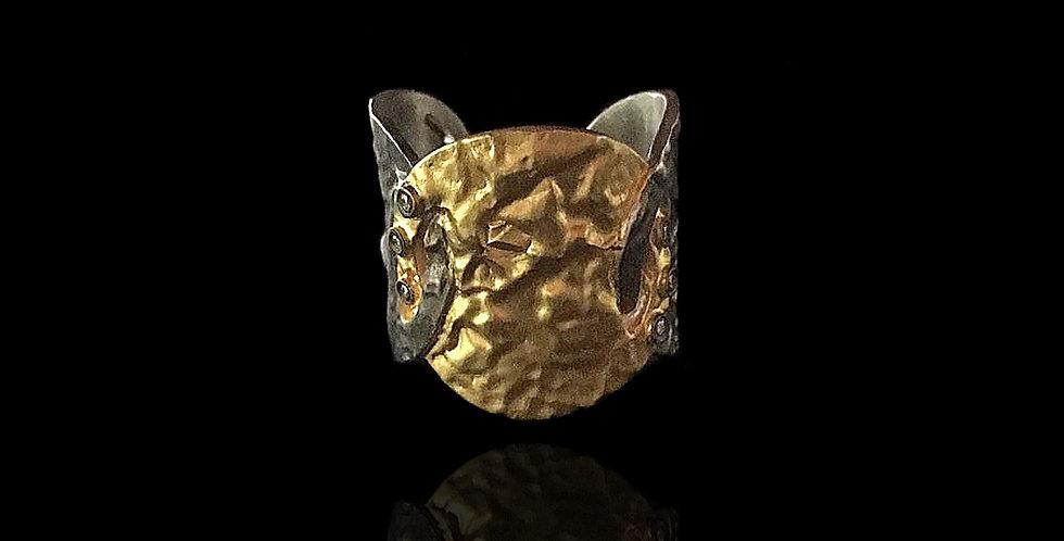 Band Ring 6C42