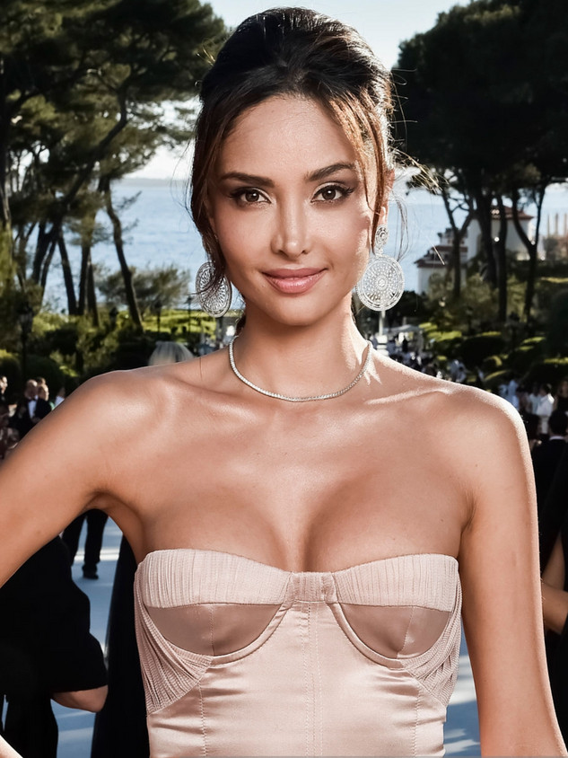 69TH CANNES FILM FESTIVAL