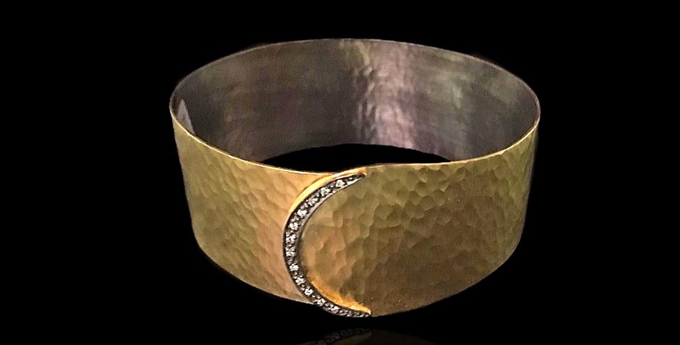 Bangle bracelet 6C35