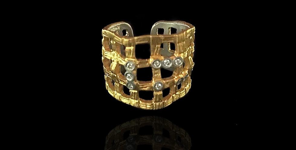 Band Ring 6C41