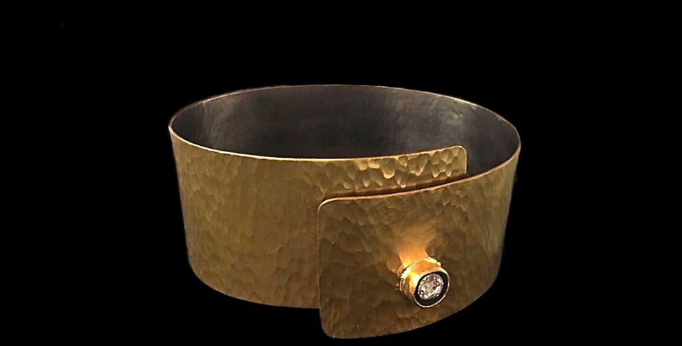 Bangle bracelet 6C34