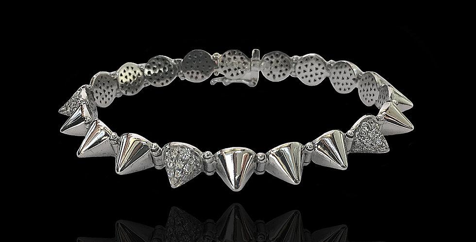 Rocket Diamonds Bracelet