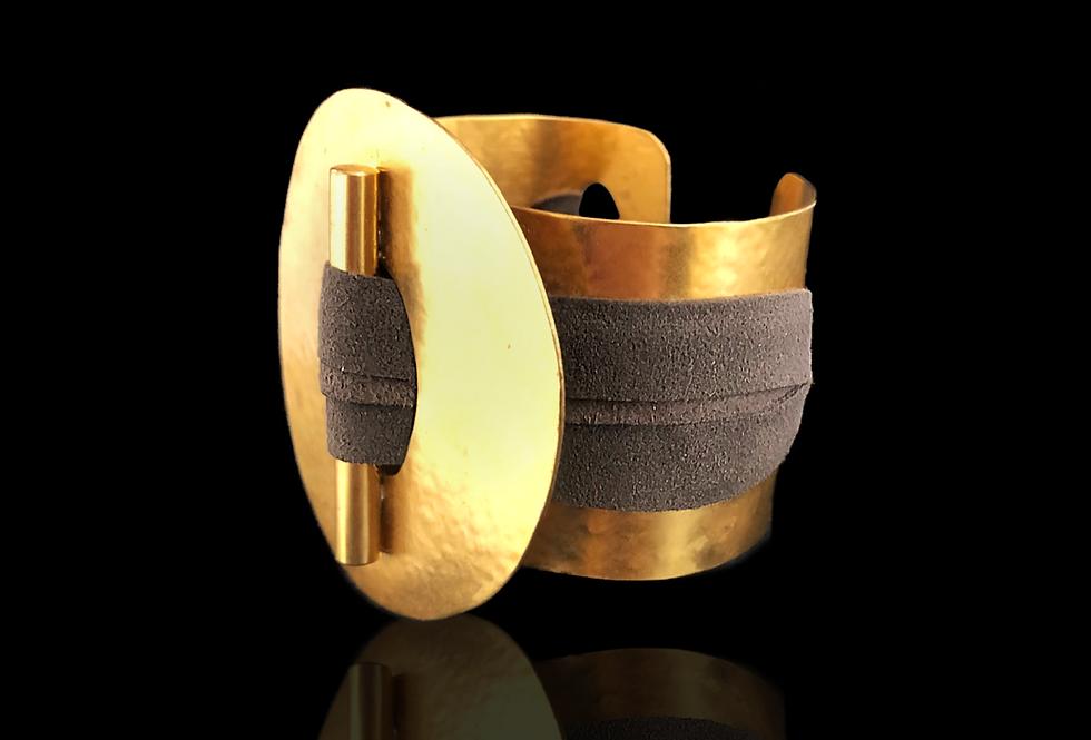 Van Der Straeten - Cuff Bracelet