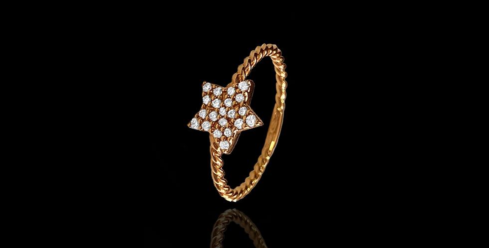 Star Ring
