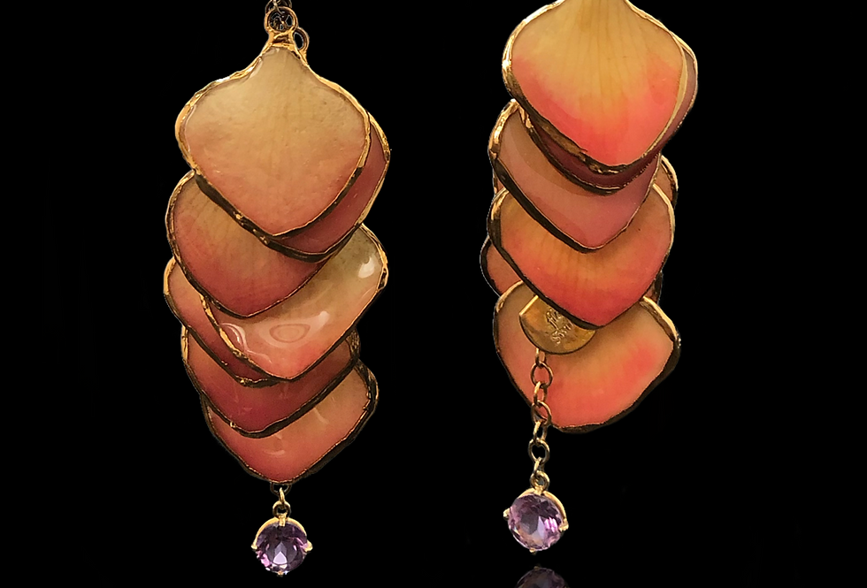 Orchidea Earrings