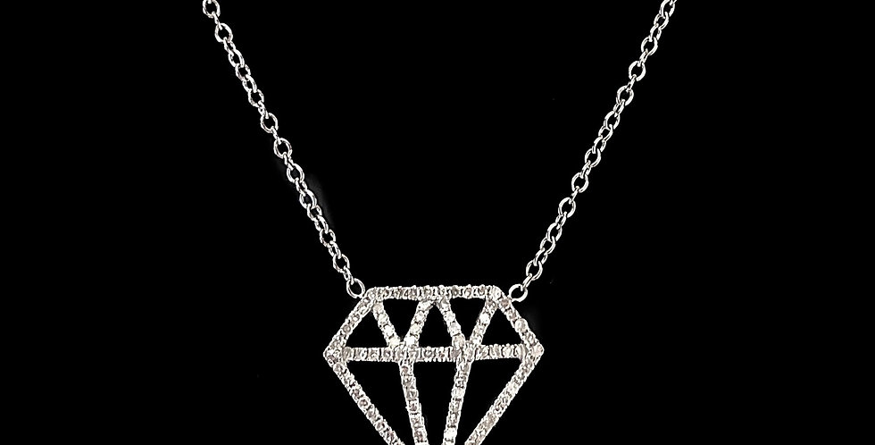 Eleonora's Diamond Necklace