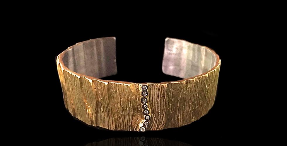 Bangle bracelet 6C32