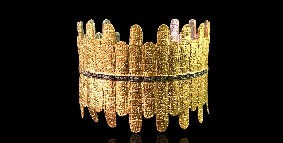 Bangle bracelet 6fbd