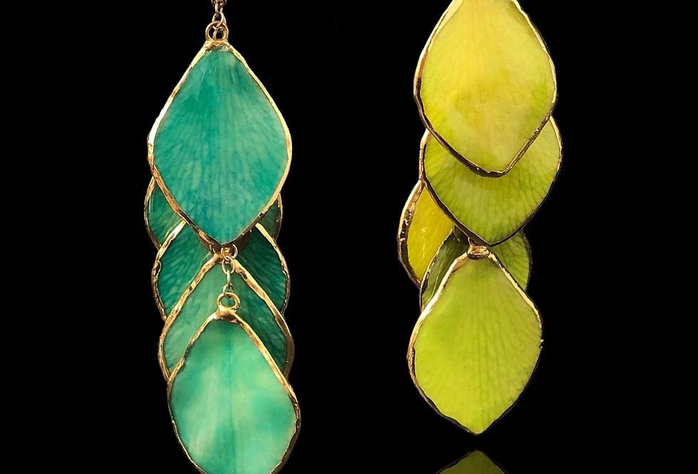 Orchidea Earrings