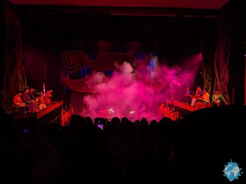 Puppet Show, Hanoi, Vietnam
