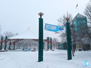 Things to do in Winnipeg during the Winter!