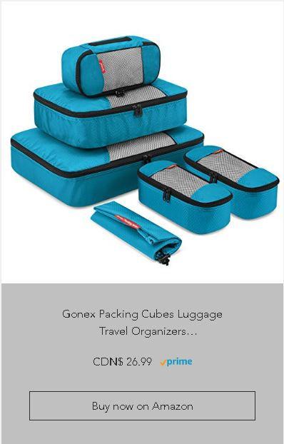 Gonex packing cubes.JPG