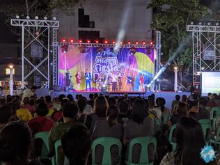 Dumaguete Festival