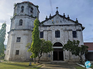 Our Lady of Immaculate Conception Church, Oslob, Philippines