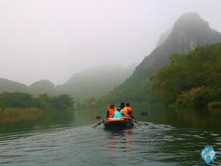 Trang An Vs Tam Coc River Cruise