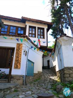 Plovdiv Craft Streets