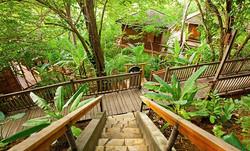 Nicaragua stairs