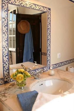 Algarve Bathroom