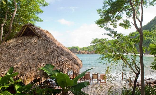 Nicaragua DiningHall