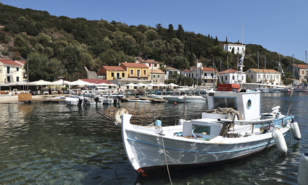 Ithaca Fishing Village