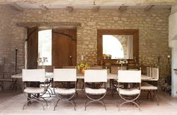 st jean dining table