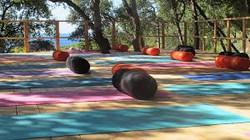 Itha 108 Yoga Deck