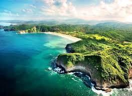 nicaragua coast