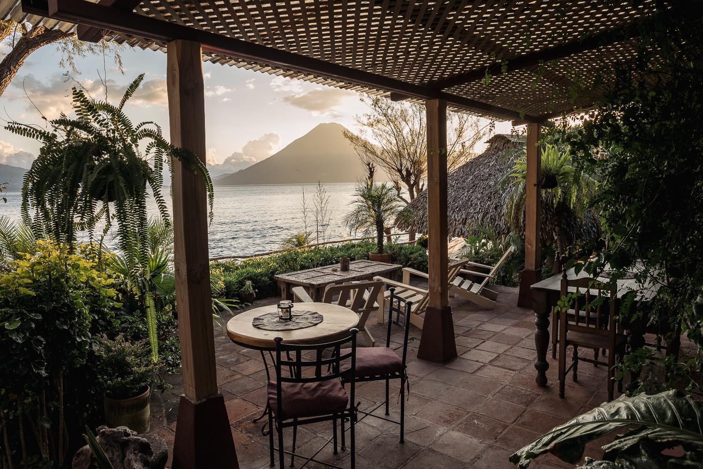 Guatemala Terrace