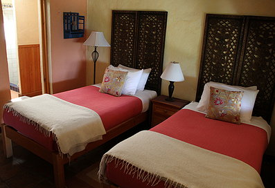 Guatemala Room