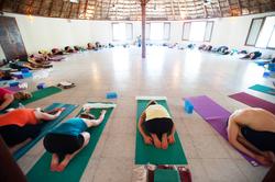 Tulum YogaRoom