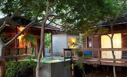 Nicaragua Treehouse