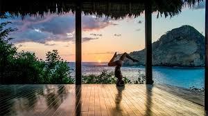 nicaragua yoga deck