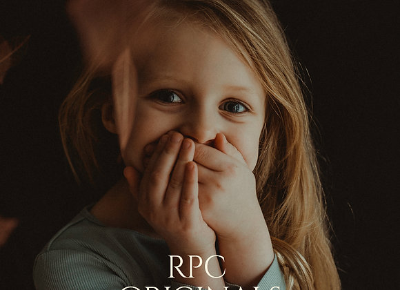 RPC- The Originals  7 Presets/8 Brushes/8 Profiles Pack