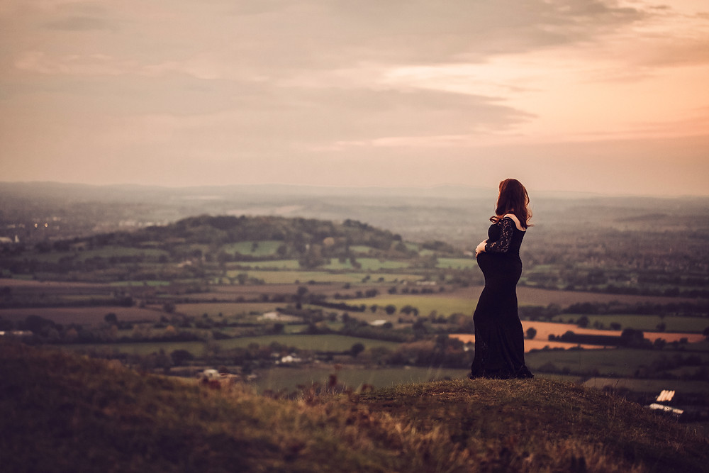 maternity photography cotswolds