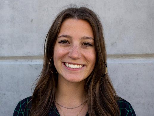 Lauren Tritch