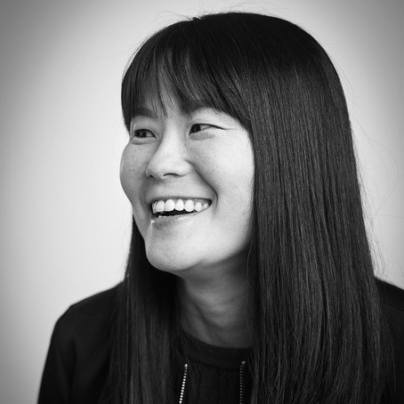 Pam Fujimoto: Forcing Change in Her Career, Industry