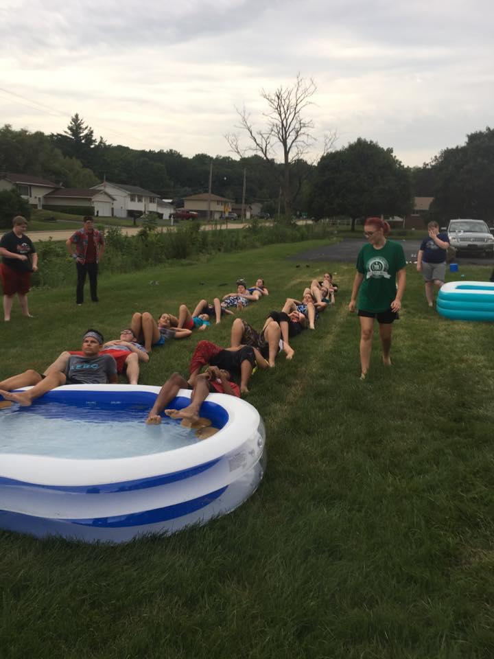 Summer Games 17