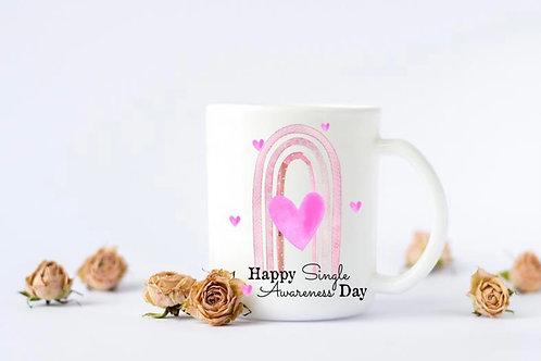 Happy Single Aware Day