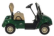 eagle-one golf cart
