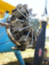 Blue_Boeing-Stearman_PT-18_engine.jpg