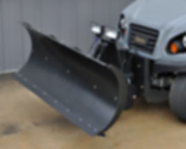 "64"" golf cart snow plow"