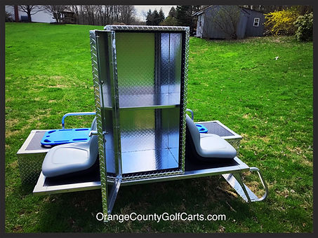Golf Cart Amublance kits