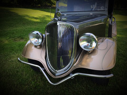 DIANE Signature Series  1934 Roadste
